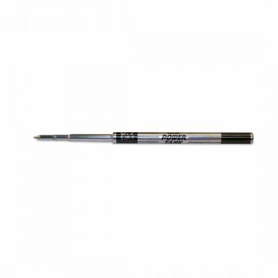 Ball Point Pens - 10 st - Black KB700-BK - Graphtec