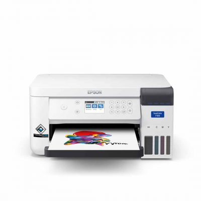 Sublimeringsskrivare - SureColor SC-F100 - A4 - Epson