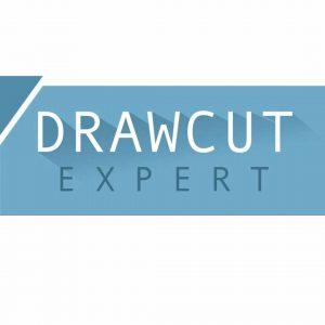 DrawCut Expert