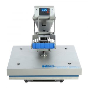 Värmepress - Hotronix Sprint Mag - 40 cm x 50 cm - Stahls
