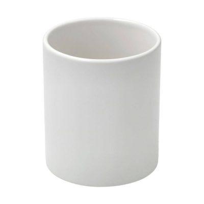 Mugg för sublimering - Rak - Vit 325 ml/11 oz - Technotape