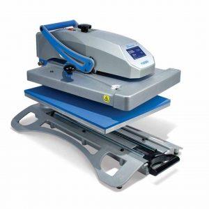 Värmepress - Hotronix IQ Fusion - 40x50cm - Stahls