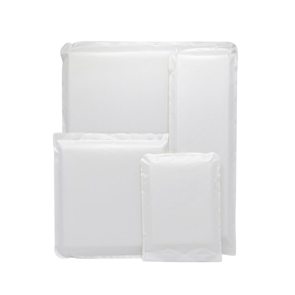 Teflonkudde - Set med 4st olika storlekar - Stahls