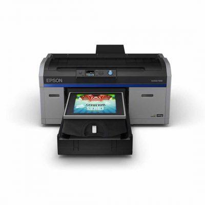 DTG Textilprinter - SureColor SC-F2100 (5C) - Epson