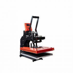 Transferpress - TS7 SMART 40 x 50 cm – Secabo