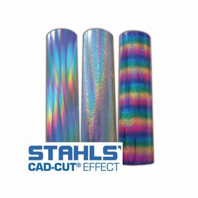 Textilvinyl - Effect - Stahls'