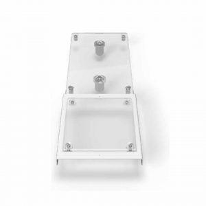 Tryckbord för ärmar/fickor - SC-F2100 - 102x102 mm - Epson