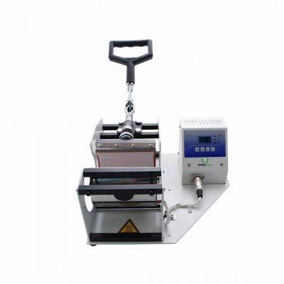 Värmepress för muggar 7.5 – 9.5 cm – Komplett muggpress – Technotape
