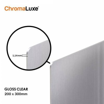Fotopanel för sublimering - ChromaLuxe
