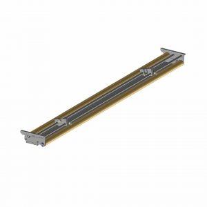 Skärutrustning - Mistral online trimmer - Kala