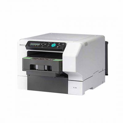 Textilskrivare - Ri 100 DTG printer (Direct to Garment) - RICOH