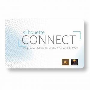 Connect Plug-In AI & CD – Silhouette