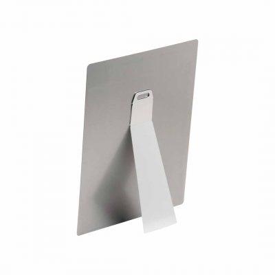 Staffli i Metall - Aluminium - ChromaLuxe