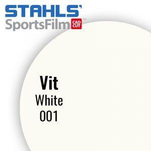 SportsFilm Vit 001