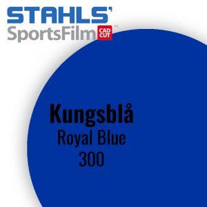 SportsFilm Kungsblå 300
