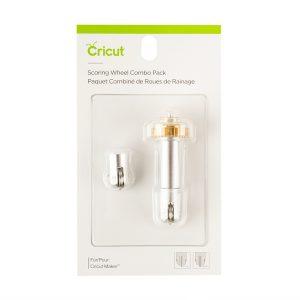 Cricut Scoring Wheel Combo Pack för Cricut Maker-serien