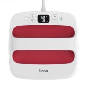 Cricut EasyPress 2 22,5 x 22,5 cm