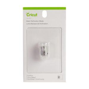 Cricut Perforation Blade Tip för QuickSwap-hylsa - endast för Cricut Maker-serien