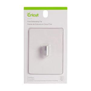 Cricut debossingverktyg för Cricut Maker-serien. Kräver en QuickSwap-hylsa