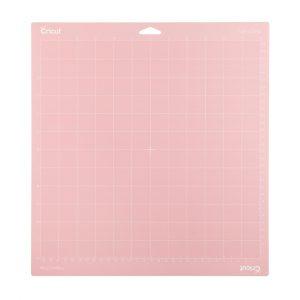 Cricut FabricGrip skärmatta - 30x30 cm
