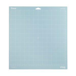 Cricut LightGrip Skärmatta för Cricut Maker och Explore - 30x30 cm