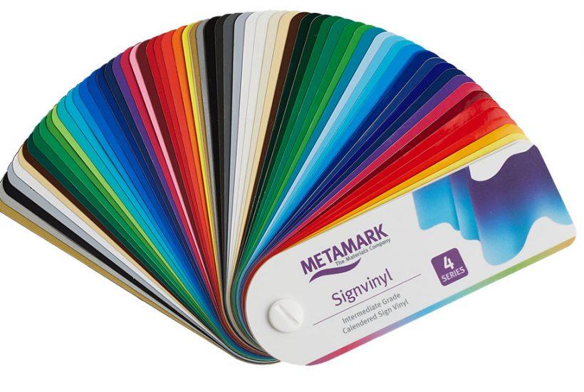 Metamark-fargkarta-4-Series-Swatch